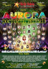 Aurora. Doctorul padurii